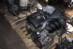 Автоматическая коробка переключения передач. Toyota Opa, ZCT10 Двигатель 1ZZFE