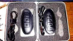 Чехол на брелок (чип-ключ) Nissan/Infiniti