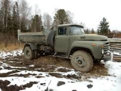ЗИЛ 130. Продам грузовик ЗИЛ, 5 000 куб. см., 5 000 кг.