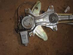 Стеклоподъемный механизм. Toyota Corolla Spacio, AE111