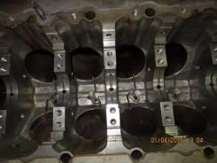 Блок цилиндров. Lexus LX570, SUV, URJ201 Двигатель 3URFE