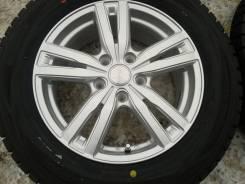Dunlop Grandtrek SJ7. 6.5x16 5x114.30 ET53 ЦО 73,0мм.