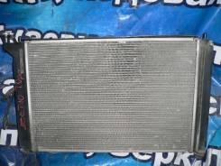 Радиатор охлаждения двигателя. Toyota Opa, ZCT10, ZCT15, ACT10