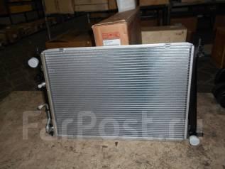 Радиатор охлаждения двигателя. Hyundai H1 Hyundai Starex Hyundai Libero Двигатели: D4BB, D4BH, D4CB