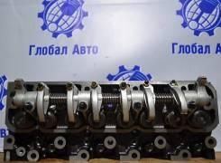 Головка блока цилиндров. Isuzu Bighorn Isuzu Rodeo Isuzu MU Двигатель 4JB1T