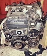 Двигатель в сборе. Toyota Crown, JZS145, JZS141, JZS143 Toyota Cresta, JZX91, JZX90, JZX93 Toyota Mark II, JZX90, JZX91, JZX93, JZX95 Toyota Chaser, J...