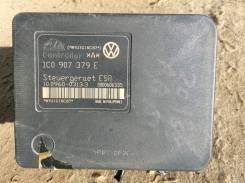 Блок abs. Volkswagen Passat Volkswagen New Beetle Audi A4 Audi A6 Audi A8 Двигатель ABS