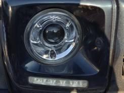 Фара. Mercedes-Benz G-Class, W463