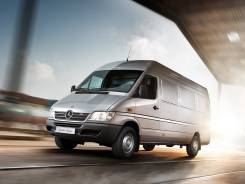 Mercedes-Benz Sprinter 311 CDI. Продается фургон Mercedes-Benz Sprinter Classic 311 колесная база 3550, 2 000 куб. см., 1 500 кг.