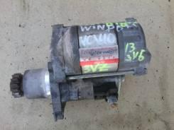 Стартер. Toyota Windom, VCV10 Двигатель 3VZFE