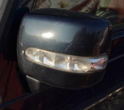 Зеркало заднего вида боковое. Mercedes-Benz G-Class, W463
