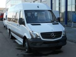 Mercedes-Benz Sprinter 515 CDI. Продается туристический автобус (19+1), 2 200 куб. см., 19 мест