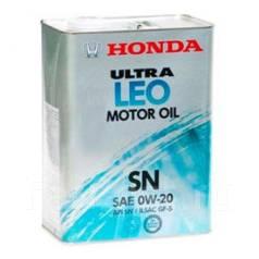 Honda. Вязкость 0W-20. Под заказ