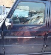 Дверь боковая. Mercedes-Benz G-Class, W463