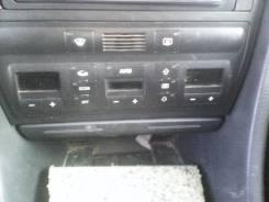 Блок управления климат-контролем. Audi A6