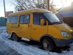ГАЗ 322132. Продам газель, 2 500 куб. см., 13 мест