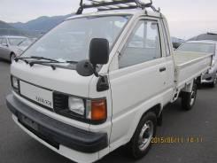Toyota Lite Ace. Птс