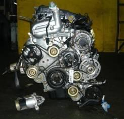 Двигатель ZJ-VE для Mazda
