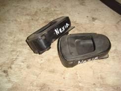Ручка открывания багажника. Daewoo Nexia