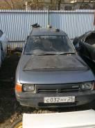 Nissan AD. VWNY10, CD17
