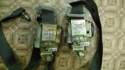 Ремень безопасности. Honda Civic Aerodeck Honda Civic Двигатели: D15Z8, D14Z3, D16W4, D14Z4, D16W3, 20T2N23N, D14A7, D14A8, D16B2, 20T2N22N, 2N23N, B1...