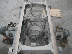 Суппорт тормозной. Volvo FE