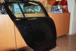 Дверь боковая. Opel Corsa. Под заказ