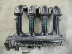 Коллектор впускной. Honda Jazz Honda Mobilio, LA-GB1, LA-GB2 Honda Fit, LA-GD1, LA-GD2 Двигатели: L12A1, L13A2, L13A1, L13A