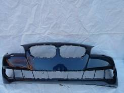 Бампер BMW 5ER F10