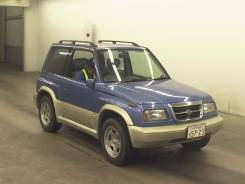Suzuki Escudo. TD51W, J20A