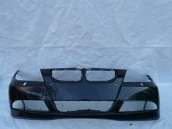 Бампер BMW E90