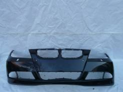 Бампер. BMW 3-Series, E90