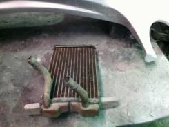 Радиатор отопителя. Toyota Corona