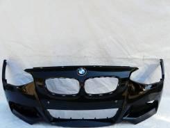 Бампер BMW F20 м стиль