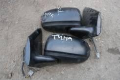 Зеркало заднего вида боковое. Nissan Tino, HV10, V10, PV10