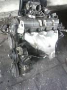 Двигатель в сборе. Mazda Demio, DW3W