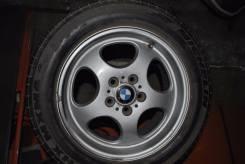 BMW Continental Mishelin колеса диски. x17