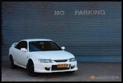 Бампер. Toyota Corolla Levin, AE111. Под заказ