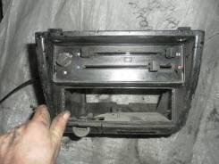 Блок управления климат-контролем. Audi 80