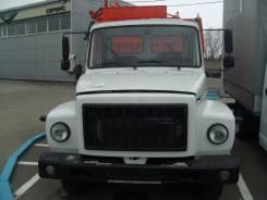 ГАЗ 330900. Мусоровоз Арзамас с боковой загрузкой, 4 750 куб. см. Под заказ