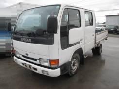 Nissan Atlas. SK4F23, NA20