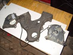 Крышка ремня ГРМ. Honda Inspire, UA5