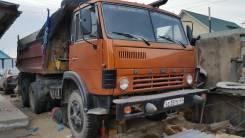 Камаз 55111. Продается Самосвал, 3 000 куб. см., 13 000 кг.