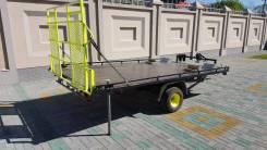 8213E7, 2015. Продам Прицеп (Курганский) 2015г Модель: 8213Е7, 750 кг.