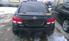 Амортизатор крышки багажника. Lexus: IS350, IS250, RX300/330/350, GS300, GS430, RX330 / 350, RC350, IS250C, ES350, GS460, GS350, IS300h, IS250 / 220D...