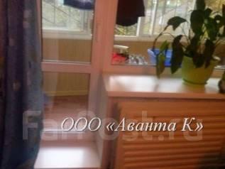 2-комнатная, улица Некрасовская 96/4. Некрасовская, агентство, 55 кв.м. Интерьер