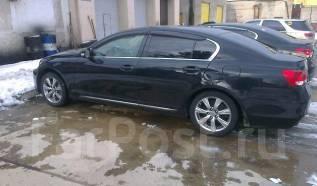 Накладка на дверь. Lexus: GS450h, GS350, GS300, GS430, GS460 Двигатели: 2GRFSE, 1URFSE, 3GRFSE, 3UZFE, 3GRFE