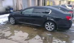 Порог пластиковый. Lexus GS430, GRS191, UZS190, GRS196 Lexus GS300, GRS196, GRS191, UZS190 Lexus GS350, GRS196, GRS191, UZS190 Lexus GS450h, GWS191 Дв...