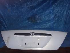 Крышка багажника. Toyota Mark II, GX110
