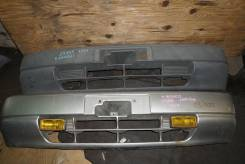 Бампер. Nissan Vanette, SK22MN, SK22VN, SK82MN, SK82VN, SKF2MN, SKF2VN, SKP2MN Nissan Vanette Truck, SK22TN, SK22LN, SK82LN, SK82TN Mazda Bongo, SK22M...